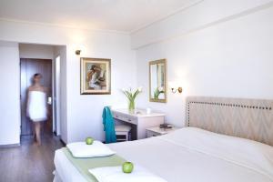 Amarilia Hotel, Отели  Афины - big - 28