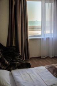 Maxim, Hotel  Berdyans'k - big - 118