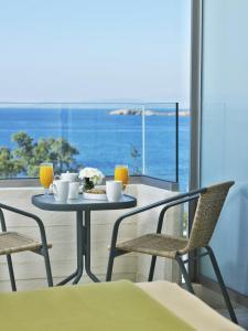 Amarilia Hotel, Отели  Афины - big - 27
