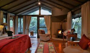 Sibuya Game Reserve and Lodge, Resort  Kenton on Sea - big - 36