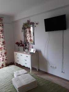 Sweet Garden Residence, Apartmány  Brašov - big - 18