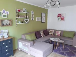 Sweet Garden Residence, Apartmány  Brašov - big - 60