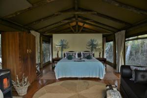 Sibuya Game Reserve and Lodge, Resort  Kenton on Sea - big - 37