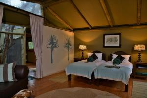 Sibuya Game Reserve and Lodge, Resort  Kenton on Sea - big - 38
