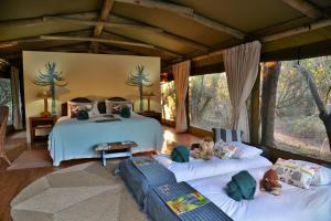 Sibuya Game Reserve and Lodge, Resort  Kenton on Sea - big - 39