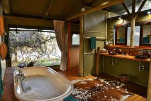 Sibuya Game Reserve and Lodge, Resort  Kenton on Sea - big - 40