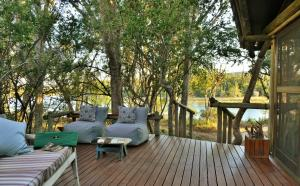 Sibuya Game Reserve and Lodge, Resort  Kenton on Sea - big - 41
