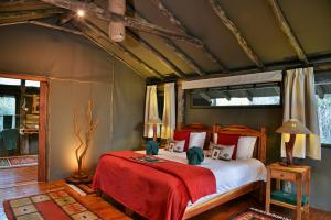 Sibuya Game Reserve and Lodge, Resort  Kenton on Sea - big - 42