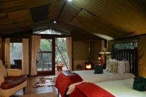 Sibuya Game Reserve and Lodge, Resort  Kenton on Sea - big - 43