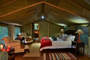 Sibuya Game Reserve and Lodge, Resort  Kenton on Sea - big - 44