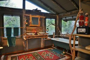 Sibuya Game Reserve and Lodge, Resort  Kenton on Sea - big - 45