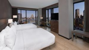 AC Hotel by Marriott Montreal Downtown, Hotels  Montréal - big - 6