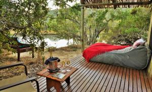 Sibuya Game Reserve and Lodge, Resort  Kenton on Sea - big - 46