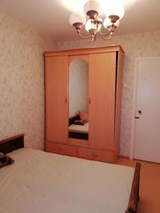 Apartanent on Chkalova, Apartmány  Nizhny Novgorod - big - 28