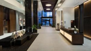 AC Hotel by Marriott Montreal Downtown, Hotels  Montréal - big - 32
