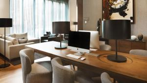 AC Hotel by Marriott Montreal Downtown, Hotels  Montréal - big - 21