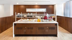 AC Hotel by Marriott Montreal Downtown, Hotels  Montréal - big - 24