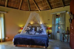 Sibuya Game Reserve and Lodge, Resort  Kenton on Sea - big - 47