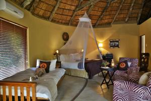 Sibuya Game Reserve and Lodge, Resort  Kenton on Sea - big - 48
