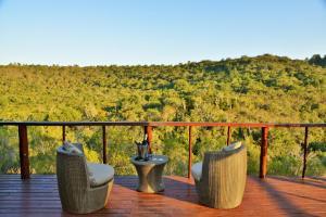 Sibuya Game Reserve and Lodge, Resort  Kenton on Sea - big - 49