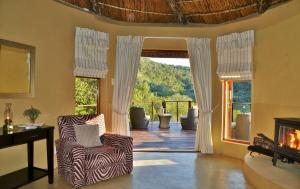 Sibuya Game Reserve and Lodge, Resort  Kenton on Sea - big - 52