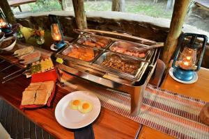 Sibuya Game Reserve and Lodge, Resort  Kenton on Sea - big - 55