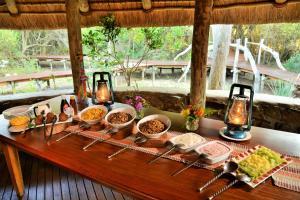 Sibuya Game Reserve and Lodge, Resort  Kenton on Sea - big - 57