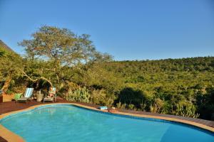 Sibuya Game Reserve and Lodge, Resort  Kenton on Sea - big - 59