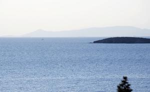 Amarilia Hotel, Отели  Афины - big - 24