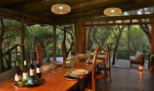 Sibuya Game Reserve and Lodge, Resort  Kenton on Sea - big - 62