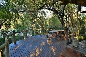 Sibuya Game Reserve and Lodge, Resort  Kenton on Sea - big - 64