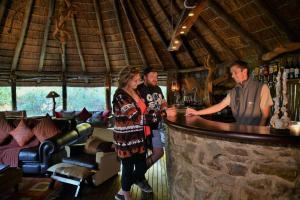 Sibuya Game Reserve and Lodge, Resort  Kenton on Sea - big - 65