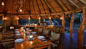 Sibuya Game Reserve and Lodge, Resort  Kenton on Sea - big - 66