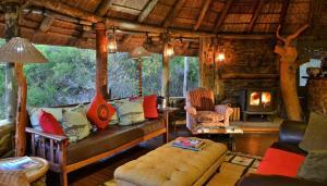 Sibuya Game Reserve and Lodge, Resort  Kenton on Sea - big - 67