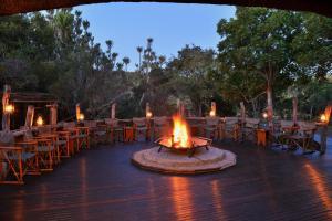 Sibuya Game Reserve and Lodge, Resort  Kenton on Sea - big - 68