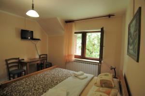 Rooms Family Glumac, Гостевые дома  Езерца - big - 31