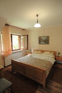 Rooms Family Glumac, Гостевые дома  Езерца - big - 33