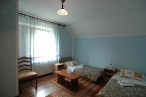 Rooms Family Glumac, Гостевые дома  Езерца - big - 34