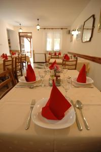 Rooms Family Glumac, Гостевые дома  Езерца - big - 56