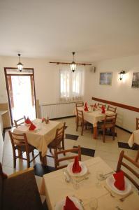 Rooms Family Glumac, Гостевые дома  Езерца - big - 54