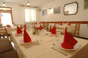 Rooms Family Glumac, Гостевые дома  Езерца - big - 52