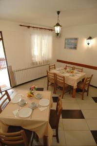Rooms Family Glumac, Гостевые дома  Езерца - big - 35