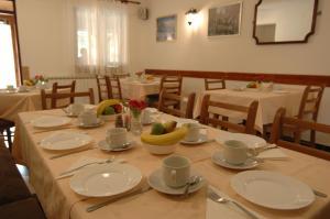 Rooms Family Glumac, Гостевые дома  Езерца - big - 60