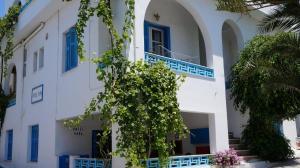 Hotel Hara, Hotels  Naxos Chora - big - 23