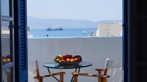 Hotel Hara, Hotels  Naxos Chora - big - 1