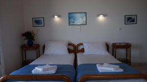 Hotel Hara, Hotels  Naxos Chora - big - 27
