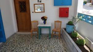 Hotel Hara, Hotels  Naxos Chora - big - 13