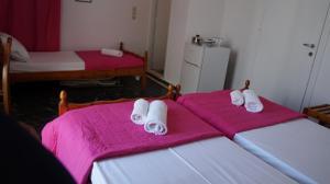 Hotel Hara, Hotels  Naxos Chora - big - 16