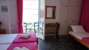 Hotel Hara, Hotels  Naxos Chora - big - 15