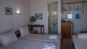 Hotel Hara, Hotels  Naxos Chora - big - 14